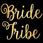 Golden Bride Tribe