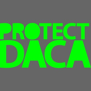 Protect DACA 160617017