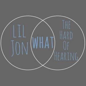Venn Diagram: Lil Jon L