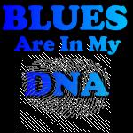 Blues DNA