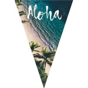 Aloha Pyramid