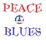 Peace, Love and Blues