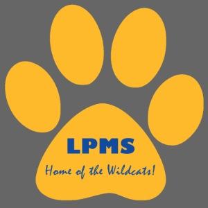 LPMS Logo