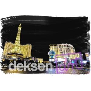 Las Vegas Part 1