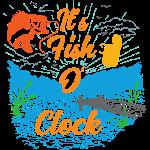 Fish O Clock