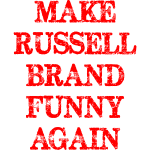 Funny - Russell Brand