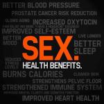 Funky Sex Benefits