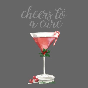Cheers: Crohns Colitis