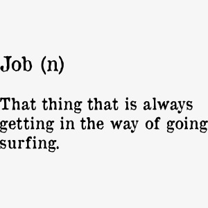 job dictionary