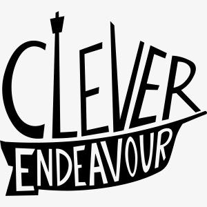 Clever Endeavour Logo