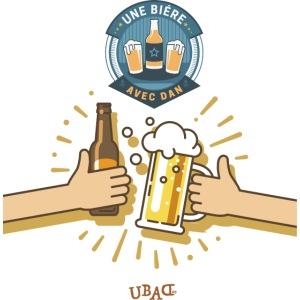 Une bière avec Dan - Cheers