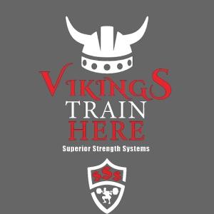 Vikings Train Here