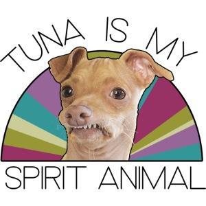 Spirit Animal–Hers