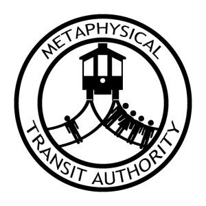Metaphysical Transit Authority copy transparent pn