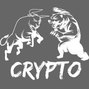CryptoBattle White