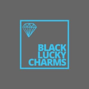 Black Luckycharmsshp