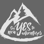Say Yes to Adventure - Light