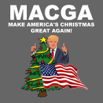 Make America's Christmas Great Again