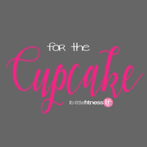 For the Cupcake