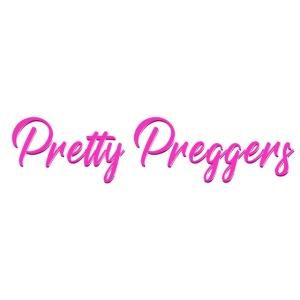 pretty preggers logo1