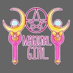 Magickal Girl