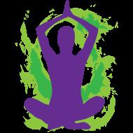 Design ~ Yoga - Peace. Love.