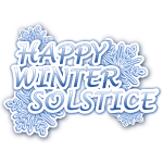 Happy Winter Solsitce