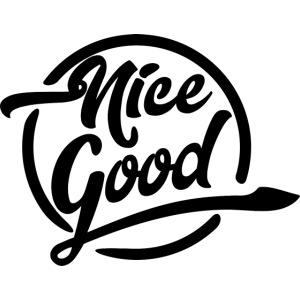 Nice Good - Black