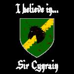Sir Cynrain