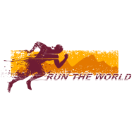 Design ~ Run the World - Performance running shirts & more!
