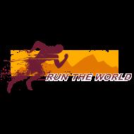 Design ~ Run the World - Performance running shirts & more!