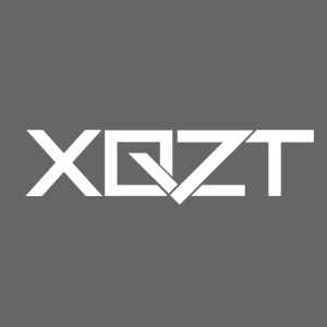 xqzt logotee white png