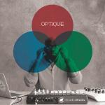 Optique Cover Art