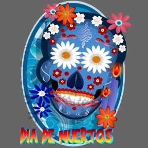 Day Of The Dead. October 31 and leave on November