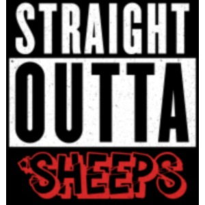 straight outta sheeps