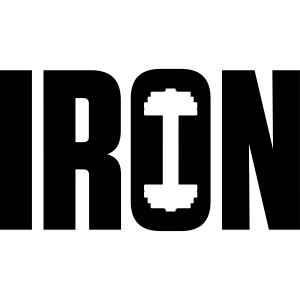 IRON WEIGHTS