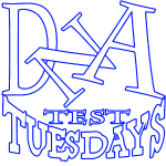 DNA Test Tuesday's White