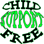 Child Support Free