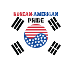 Korean American Pride USA