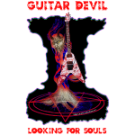 Guitar-Devil-Tee-Copyright-2017-by-Michael-Groebel