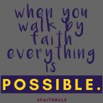 Dazzle by Faith