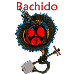 Bachido_Dragon_with_red_f