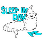 Sleep In Day