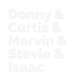 Donny Curtis Marvin Stevi