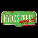 hyde street logo