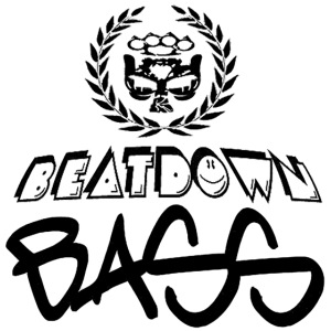 BEATDOWN BLACK LOGO