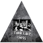 Think Like Chess Logo