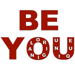 BE YOU design by Eugenie Nugent