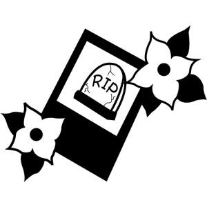 R.I.P Black