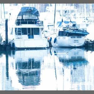 December boats